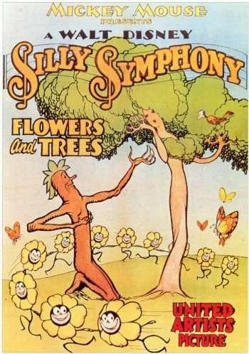 <p>傻瓜交響曲:花與樹&nbsp;</p>