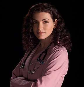 Carol Hathaway Played by: Julianna Marguilies