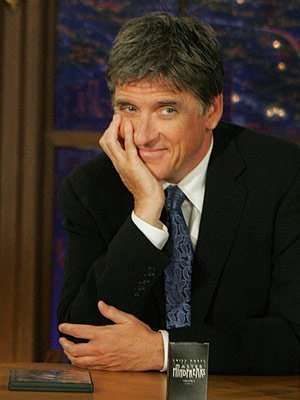 craig fergusonfun watch truth told watch craig ferguson funny ive live-hes
