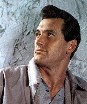 On This Day In Show Biz Rock Hudson Born Hollywood