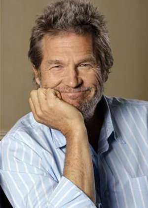 Jeff Bridges Nominated For Best Actor, True Grit - Oscar Nominations 2011