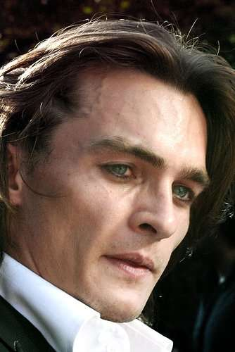rupert friend young victoria. THE YOUNG VICTORIA stars EMILY