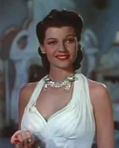 Rita Hayworth 