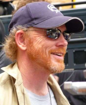 Filmmaker Ron Howard courtesy Marco (CC-SA 2.0)