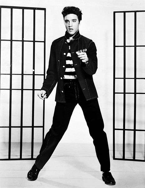 'Elvis Presley' from the web at 'http://www.hollywoodoutbreak.com/wp-content/uploads/2010/11/elvis_presley.jpg'