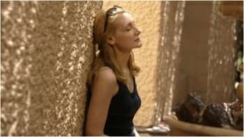 "Patricia Clarkson in ""Cairo Time"" (IFC Films)"