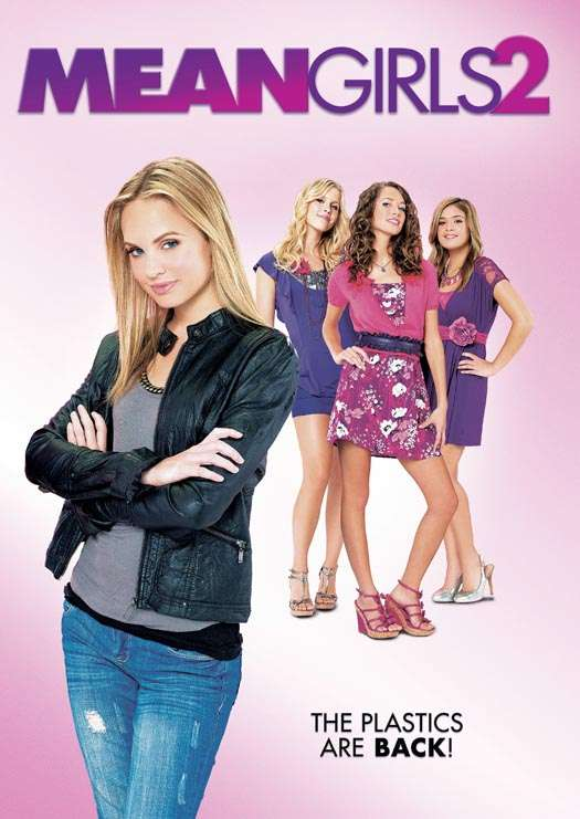 """""""MEAN GIRLS 2″ WITHOUT LINDSAY LOHAN - Hollywood Celebrity ..."""