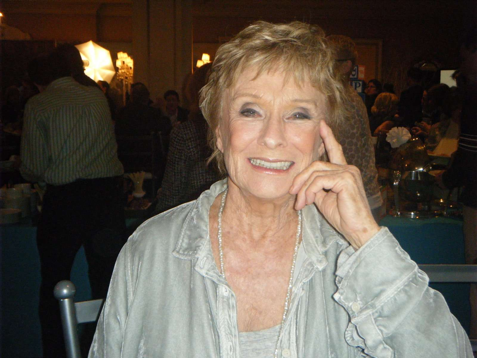 Cloris Leachman lloyd bridges