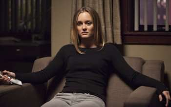 Leighton Meester in 'The Roommate' (Credit: Jaimie Trueblood/Screen Gems)