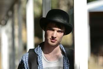 Tom Sturridge in 'Waiting for Forever' (Freestyle Releasing)