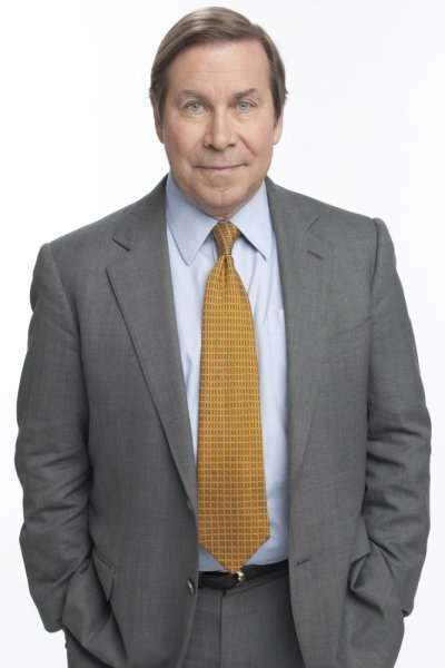 "Pictured: Dennis Murphy, Correspondent, ""Dateline NBC"" -- Photo by: Virginia Sherwood/NBC"