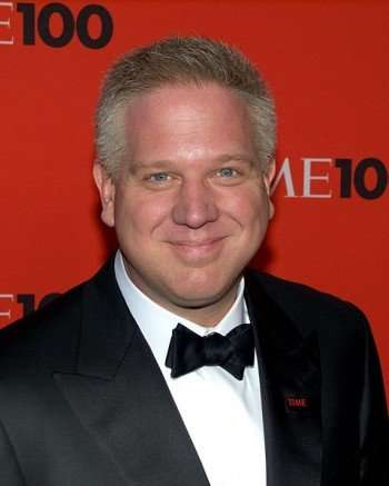 Glen Beck photo: David Shankbone (CC-BY-SA 3.0 Unported)