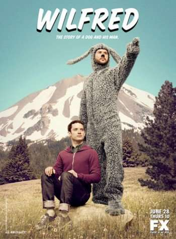 wilfred-fx-season-2-poster