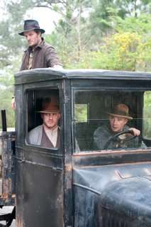 LAWLESS (Photo credit: Richard Foreman Jr., The Weinstein Co.)