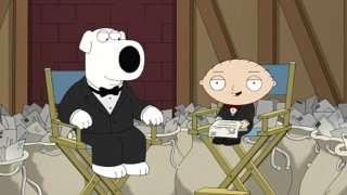 Family Guy (Credit: FOX)