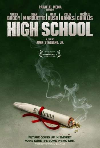 high-school-poster