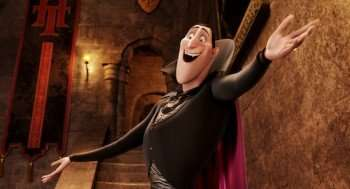 Hotel Transylvania (CR: Sony Pictures Animation)