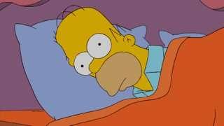 (The Simpsons, Photo credit: FOX)