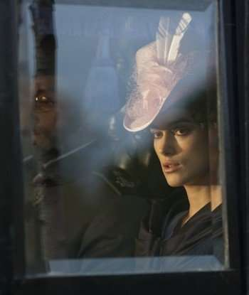 Anna Karenina (CR: Focus Features/Laurie Sparham)