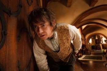 THE HOBBIT: AN UNEXPECTED JOURNEY (New Line Cinema, MGM, Mark Pokorny)