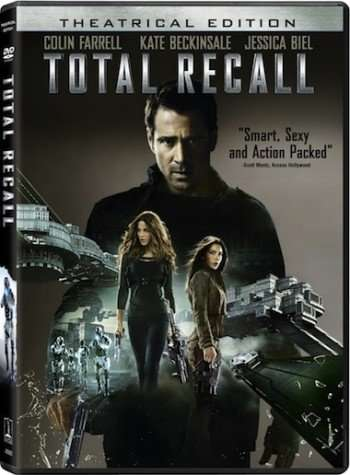 Total Recall (Sony Pictures Home Entertainment)
