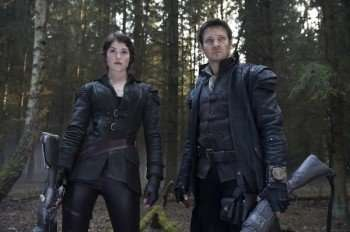 Hansel and Gretel: Witch Hunters (Paramount Pictures)