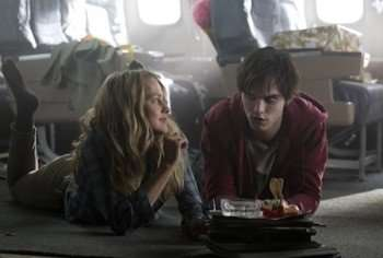 Warm Bodies (Summit Entertainment/Jonathan Wenk)