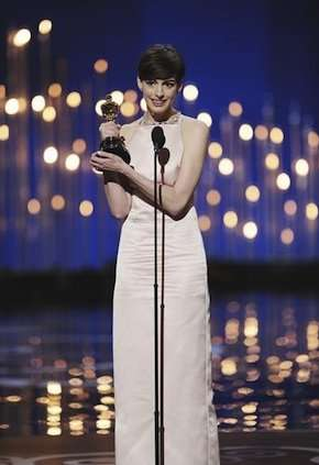 Anne Hathaway/Oscars (Source: ABC)
