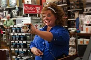 Identity Thief (Universal Pictures)