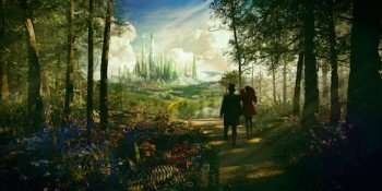OZ THE GREAT AND POWERFUL (Disney Enterprises)