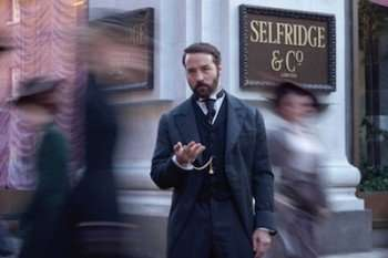 Masterpiece: Mr. Selfridge