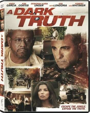 A Dark Truth (Sony Pictures Home Entertainment)
