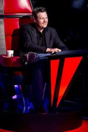 The Voice (NBC, CR: Ben Cohen)
