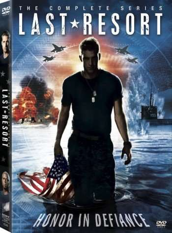Last Resort (Sony Pictures Home Entertainment)