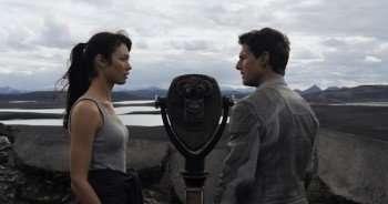 Oblivion (Universal Pictures)