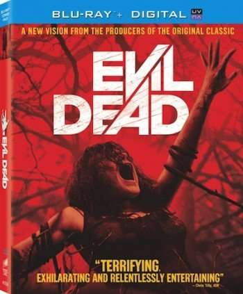 Evil Dead (Sony Pictures Home Entertainment)