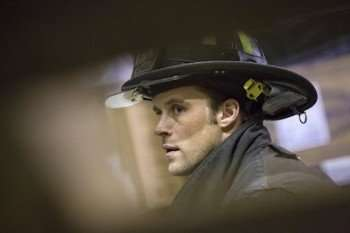 Chicago Fire (NBC, CR: Elizabeth Morris)