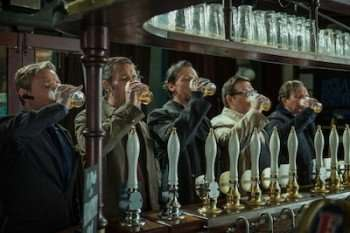 The World's End (Focus Features/CR: Laurie Sparham)