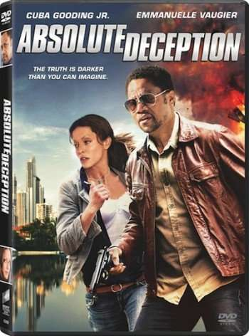 Absolute Deception (Sony Pictures Home Entertainment)