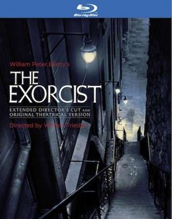 The Exorcist (Warner Home Video)