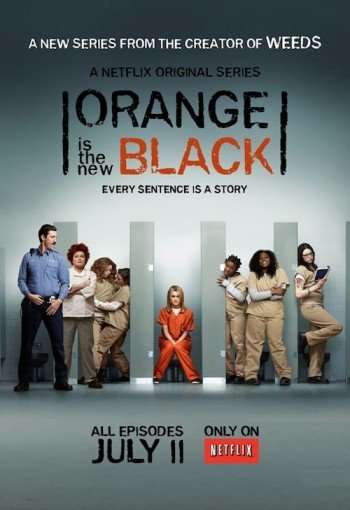 Orange Is The New Black (FX)