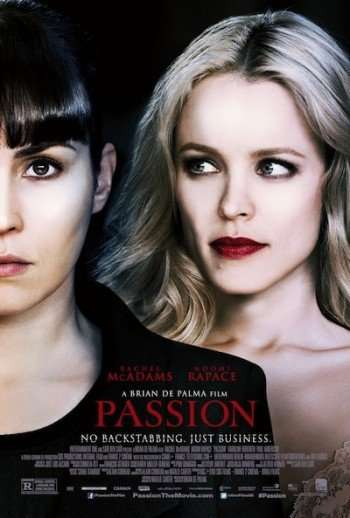 Passion (eOne Films US)