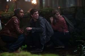 Percy Jackson: Sea of Monsters (Twentieth Century Fox, CR: Murray Close)