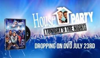 House Party: Tonight's The Night (Warner Bros.)