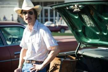 The Dallas Buyers Club (Focus Features, Anne Marie Fox)