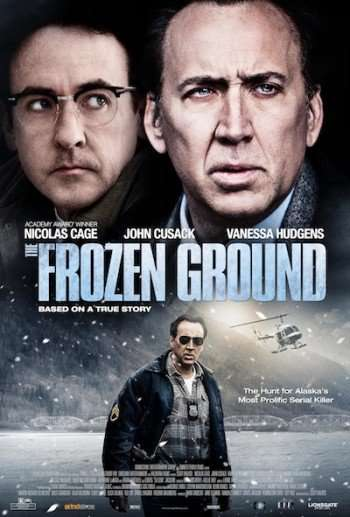 The Frozen Ground (LionsGate)