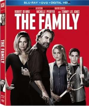 The Family (Fox Home Entertainment)