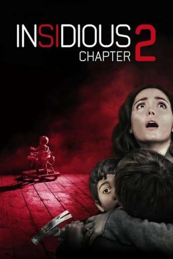 INSIDIOUS: CHAPTER 2 (Sony Pictures Home Entertainment)