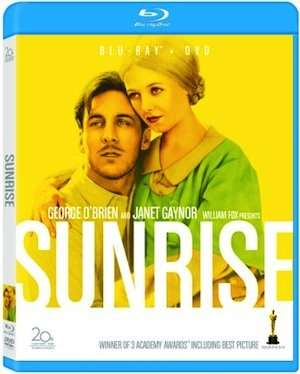 Sunrise (Fox Home Entertainment)