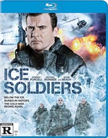 Adventure ice soldiers a movie that s now out on blu ray and dvd